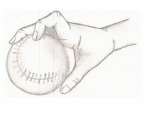 rise ball