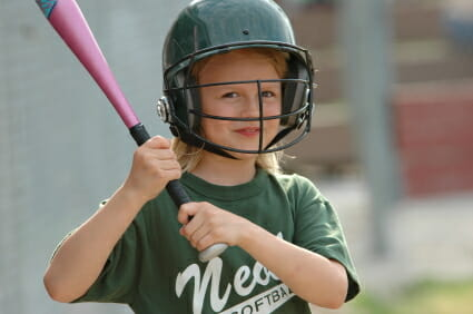 2 Proven Youth Softball Hitting Drills