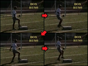 Softball Baserunning Drills