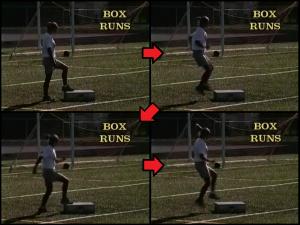 Softball Baserunning Drills