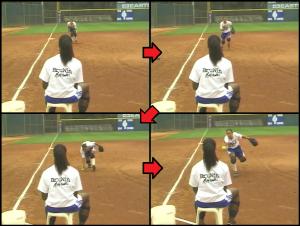 Softball Defensive Drills