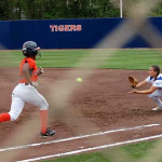 Softball Defensive Drills – Tag Technique