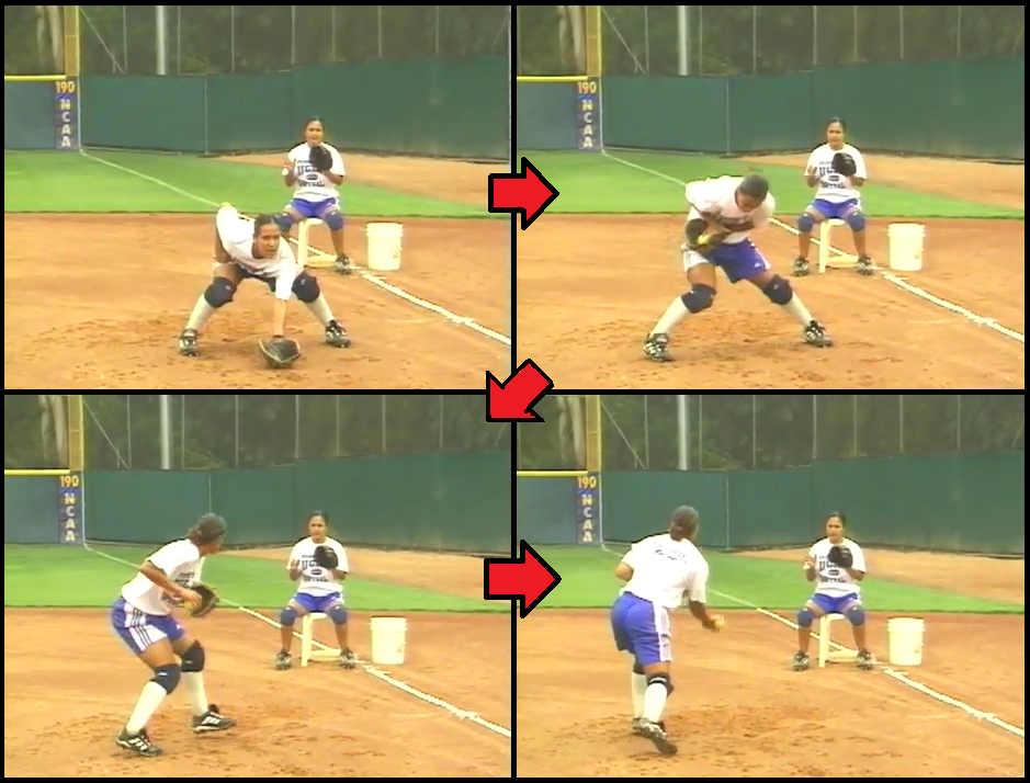 Three Infield Tips That Will Save You a Run a Game