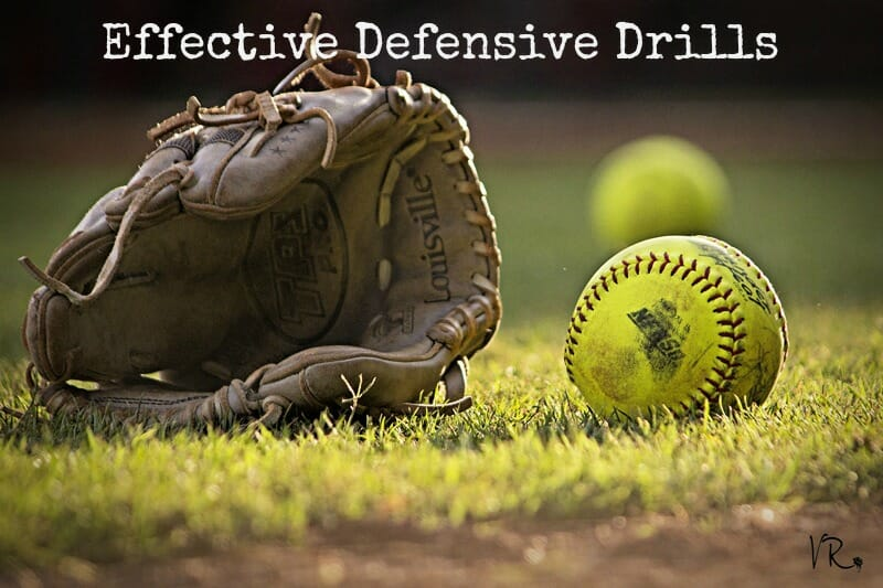 defensive fastpitch softball pitches