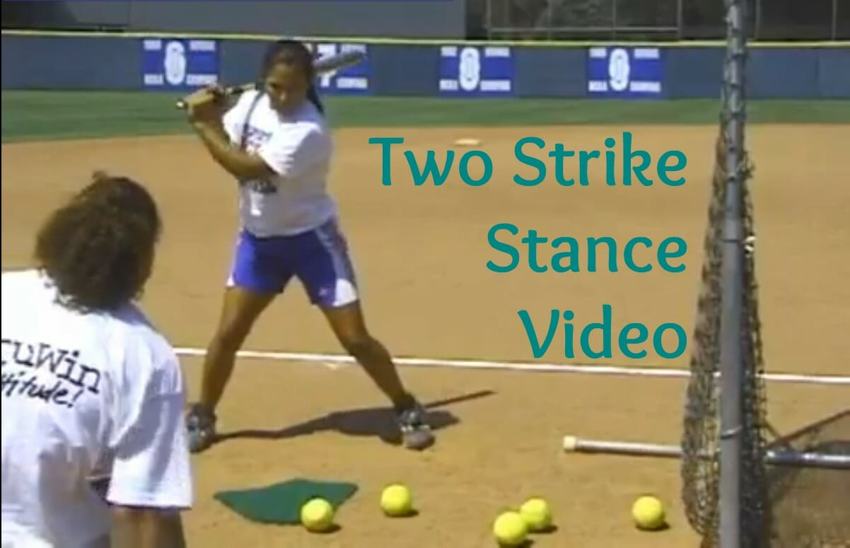 two strike stance video