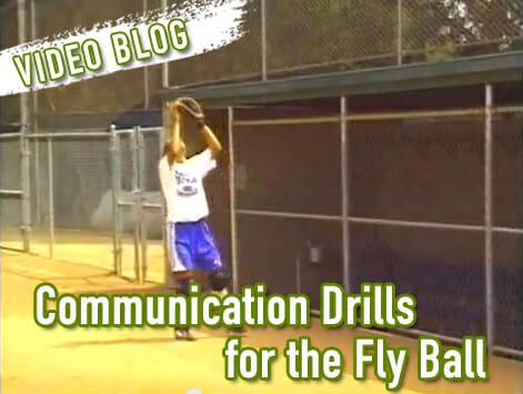 Communication Drills