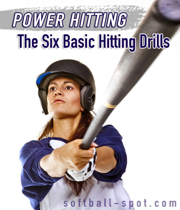 power hitting drills 1