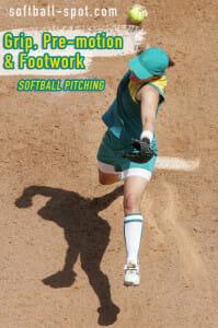 Softball Pitching Part 1