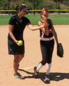softball pitching 2 rotation 2
