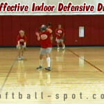 2 Effective Softball Indoor Defensive Drills
