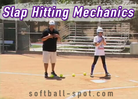 mastering slap hitting mechanics