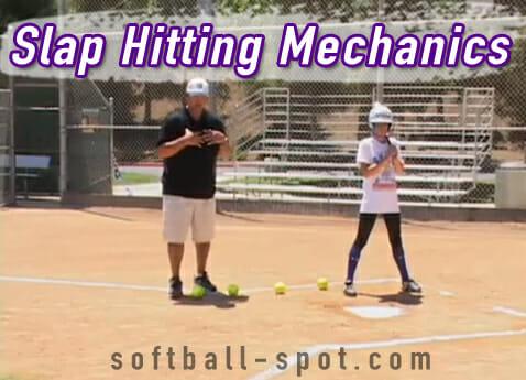 mastering slap hitting mechanics