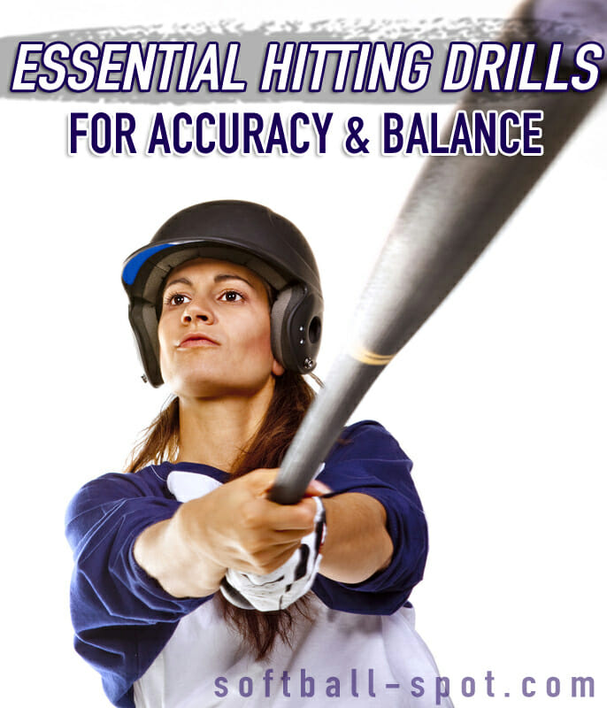hitting drill for accuracy