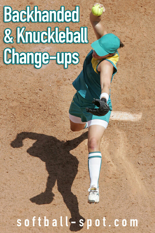 pitching drills changeups
