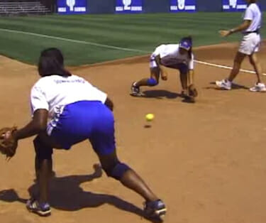 softball fielding ground 1