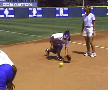 softball fielding ground 2