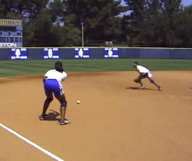 softball fielding ground 4