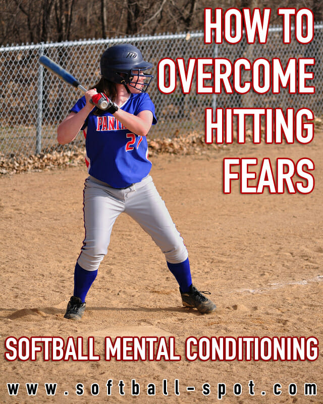 SOFTBALL MENTAL CONDITIONING