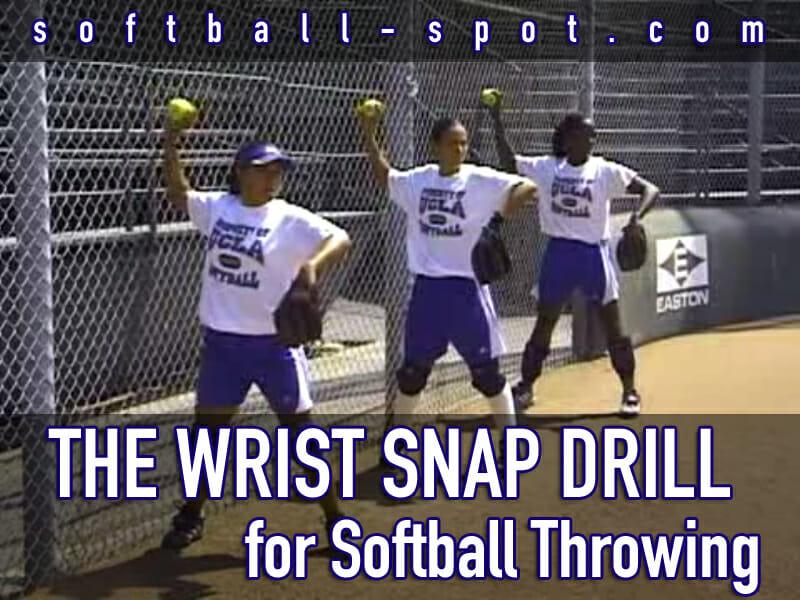 wrist snap drill