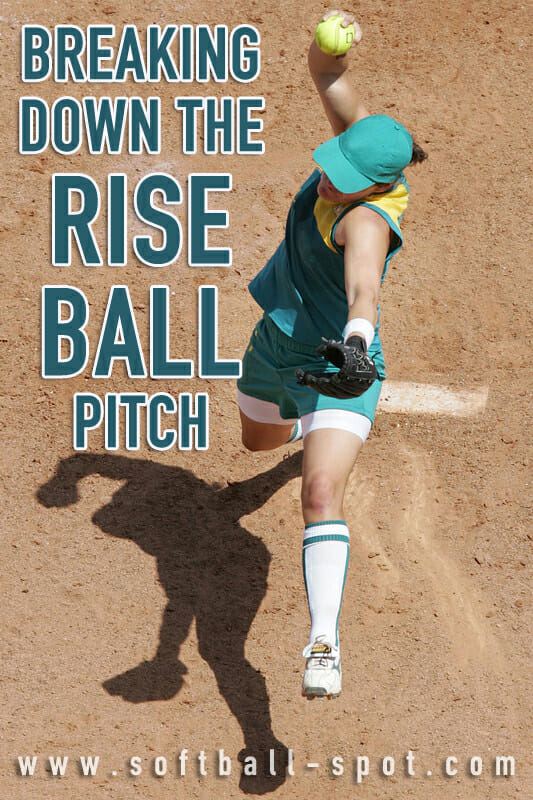 rise ball pitching mechanics