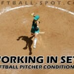 SOFTBALL PITCHER CONDITIONING