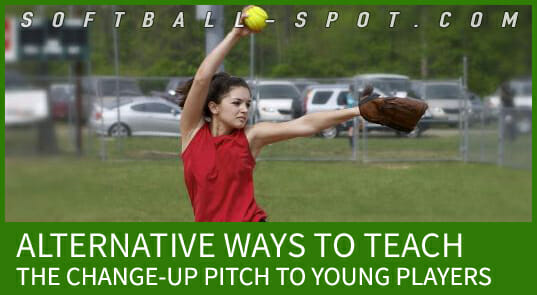 CHANGE UP PITCH ALTERNATIVES