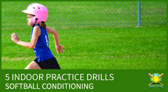 Softball Training And Drills Series