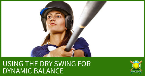DRY SWING HITTING DRILL