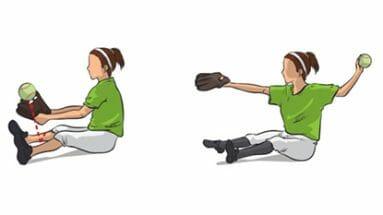 Softball Defensive Drills   Softball Spot